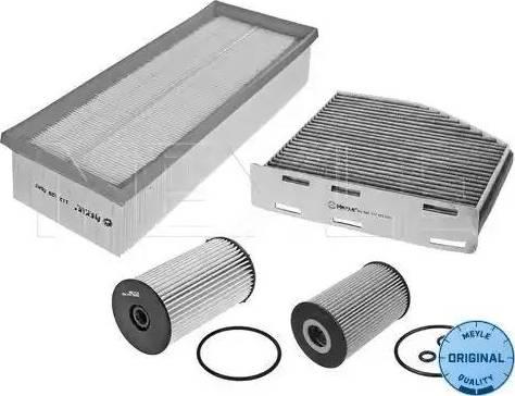 Meyle 1123300003S - Kit de filtres www.widencarpieces.com