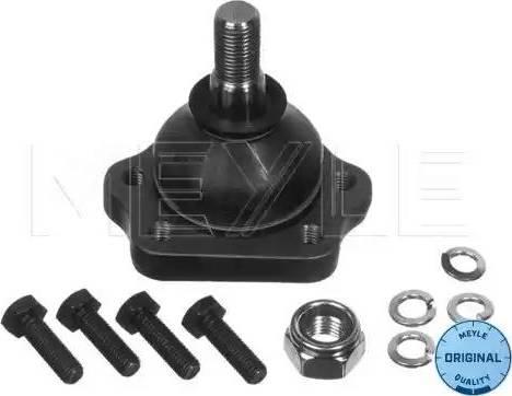 Meyle 36-16 010 0001 - Rotule de suspension www.widencarpieces.com