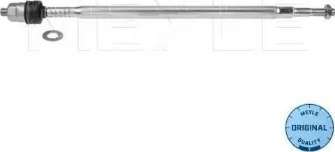 Meyle 31-16 031 0004 - Rotule de direction intérieure, barre de connexion www.widencarpieces.com