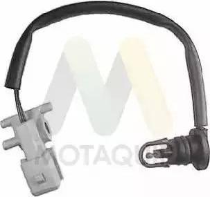 Motaquip LVAT129 - Capteur, température de l'air d'admission www.widencarpieces.com