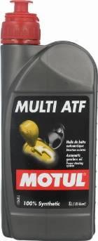 Motul MULTIATF1L - Huile pour boîte de vitesses www.widencarpieces.com