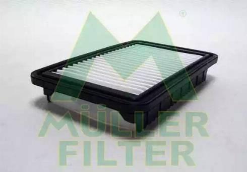 Muller Filter PA3656 - Filtre à air www.widencarpieces.com