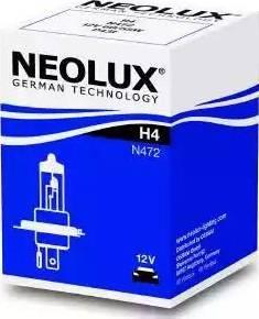 NEOLUX® N472 - Ampoule, projecteur antibrouillard www.widencarpieces.com