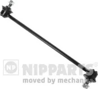 Nipparts J4972029 - Entretoise/tige, stabilisateur www.widencarpieces.com