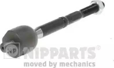 Nipparts N4843057 - Rotule de direction intérieure, barre de connexion www.widencarpieces.com