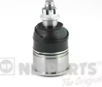 Nipparts N4864015 - Rotule de suspension www.widencarpieces.com