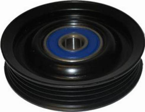NISSAN 11927-VC800 - Poulie-tendeur, courroie trapézoïdale à nervures www.widencarpieces.com