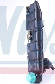 Nissens 996043 - Vase d'expansion, liquide de refroidissement www.widencarpieces.com