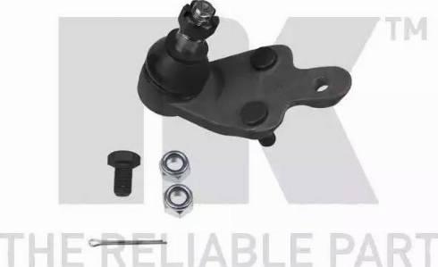 NK 5044548 - Rotule de suspension www.widencarpieces.com