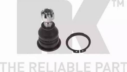 NK 5042228 - Rotule de suspension www.widencarpieces.com