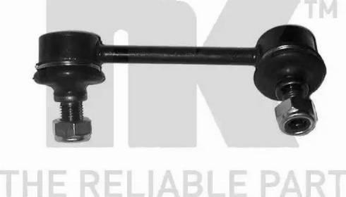 NK 5114516 - Entretoise/tige, stabilisateur www.widencarpieces.com