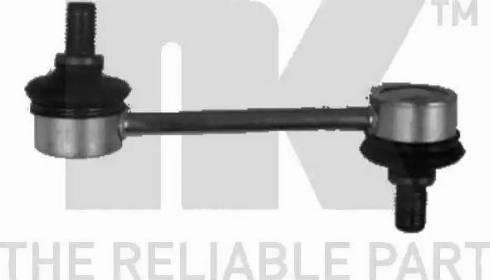 NK 5114512 - Entretoise/tige, stabilisateur www.widencarpieces.com