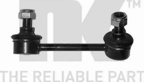 NK 5114517 - Entretoise/tige, stabilisateur www.widencarpieces.com