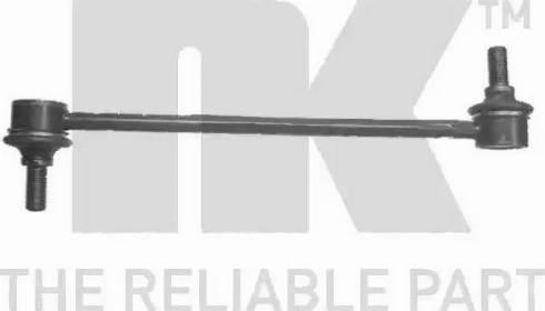 NK 5114531 - Entretoise/tige, stabilisateur www.widencarpieces.com