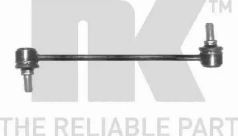 NK 5113415 - Entretoise/tige, stabilisateur www.widencarpieces.com