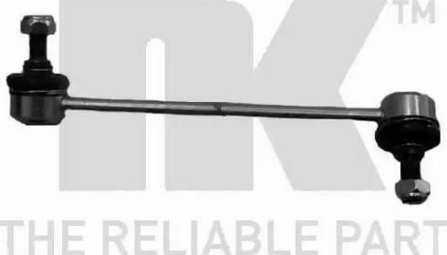 NK 5113413 - Entretoise/tige, stabilisateur www.widencarpieces.com
