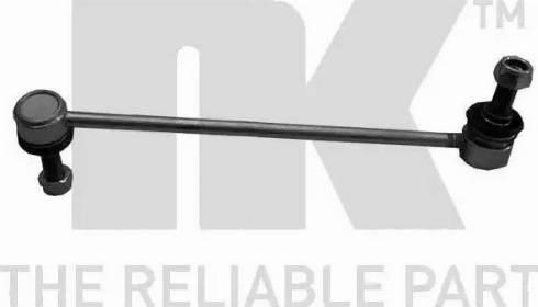 NK 5113417 - Entretoise/tige, stabilisateur www.widencarpieces.com