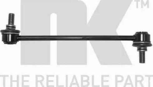 NK 5113424 - Entretoise/tige, stabilisateur www.widencarpieces.com