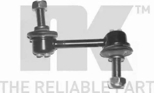 NK 5112614 - Entretoise/tige, stabilisateur www.widencarpieces.com