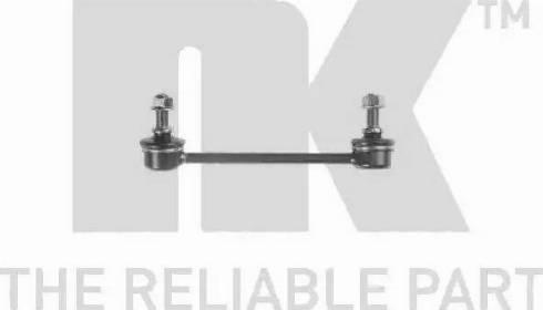 NK 5112624 - Entretoise/tige, stabilisateur www.widencarpieces.com