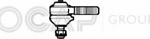 OCAP 0183323 - Tige de biellette, rotule www.widencarpieces.com