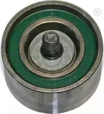 Optimal 0-N1500 - Poulie renvoi/transmission, courroie de distribution www.widencarpieces.com