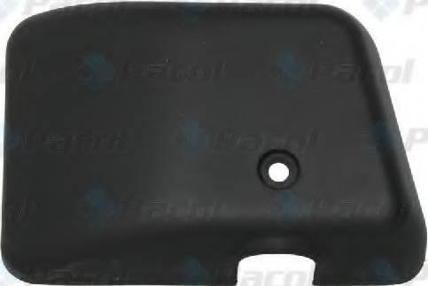 Pacol MANMR022R - Revêtement, rétroviseur extérieur www.widencarpieces.com