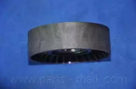 Parts-Mall PSA-C010 - Poulie renvoi/transmission, courroie de distribution www.widencarpieces.com