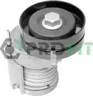 Profit 1014-0123 - Poulie-tendeur, courroie trapézoïdale à nervures www.widencarpieces.com