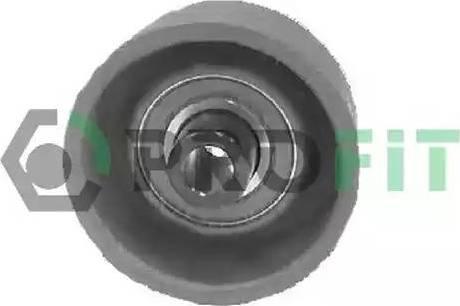 Profit 1014-2240 - Poulie renvoi/transmission, courroie de distribution www.widencarpieces.com