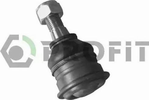 Profit 2301-0409 - Rotule de suspension www.widencarpieces.com