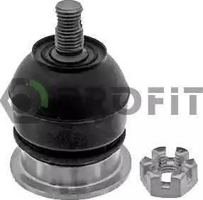 Profit 2301-0407 - Rotule de suspension www.widencarpieces.com