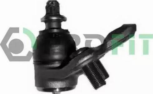Profit 2301-0362 - Rotule de suspension www.widencarpieces.com
