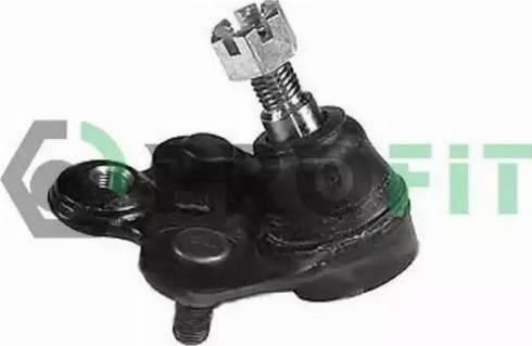 Profit 2301-0367 - Rotule de suspension www.widencarpieces.com