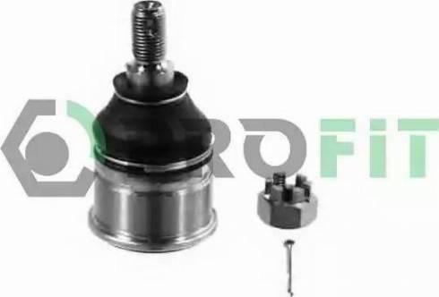 Profit 2301-0231 - Rotule de suspension www.widencarpieces.com