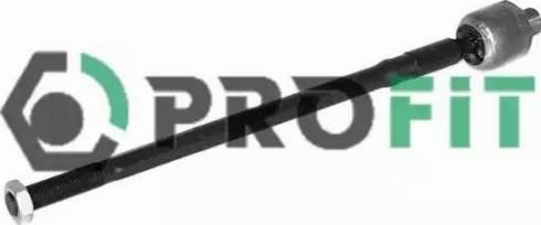 Profit 2303-0291 - Rotule de direction intérieure, barre de connexion www.widencarpieces.com