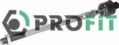 Profit 2303-0287 - Rotule de direction intérieure, barre de connexion www.widencarpieces.com