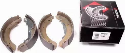 Protechnic PRS0133 - Jeu de freins, freins à tambour www.widencarpieces.com