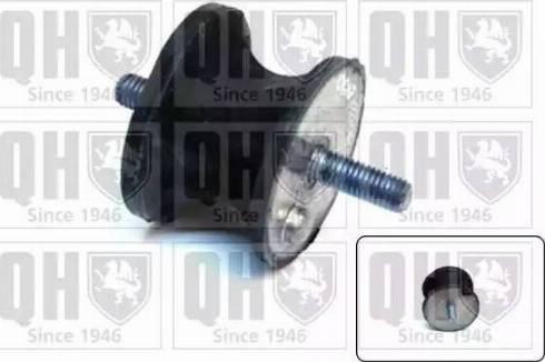 Quinton Hazell EM4342 - Suspension, boîte de vitesse manuelle www.widencarpieces.com