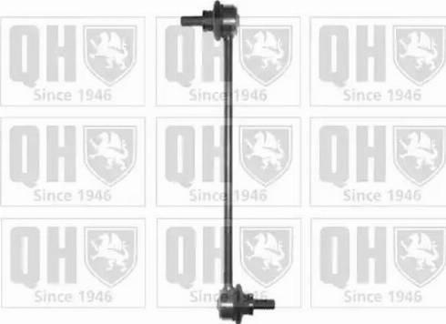 Quinton Hazell QLS3650S - Entretoise/tige, stabilisateur www.widencarpieces.com