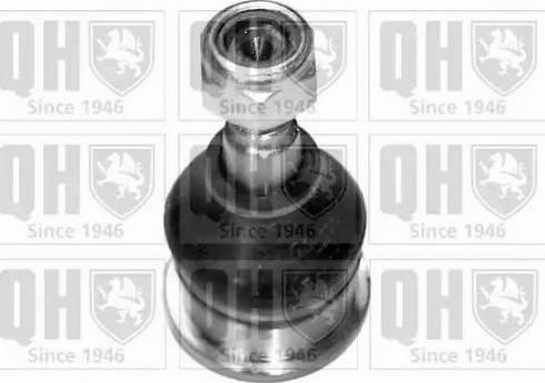Quinton Hazell QSJ1127S - Rotule de suspension www.widencarpieces.com