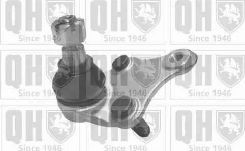 Quinton Hazell QSJ3457S - Rotule de suspension www.widencarpieces.com