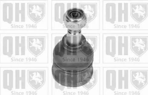 Quinton Hazell QSJ3561S - Rotule de suspension www.widencarpieces.com