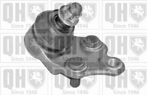 Quinton Hazell QSJ3372S - Rotule de suspension www.widencarpieces.com