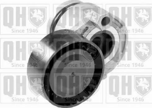 Quinton Hazell QTA1371 - Poulie-tendeur, courroie trapézoïdale à nervures www.widencarpieces.com