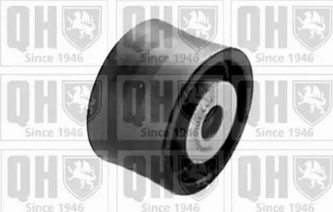 Quinton Hazell QTT288 - Poulie renvoi/transmission, courroie de distribution www.widencarpieces.com