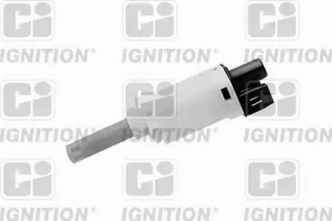 Quinton Hazell XBLS74 - Interrupteur des feux de freins www.widencarpieces.com