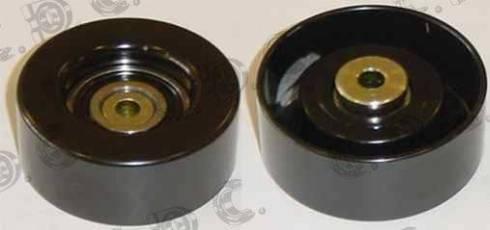 REPKIT RKT1920 - Poulie renvoi/transmission, courroie trapézoïdale à nervures www.widencarpieces.com