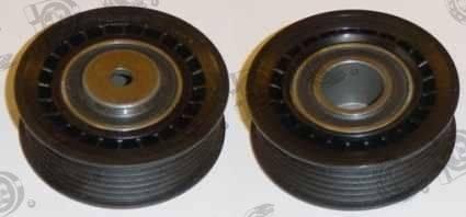 REPKIT RKT1578 - Poulie renvoi/transmission, courroie trapézoïdale à nervures www.widencarpieces.com