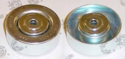 REPKIT RKT2312 - Poulie renvoi/transmission, courroie trapézoïdale à nervures www.widencarpieces.com